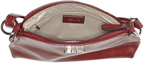 Crossbody Sac Rouge Bandoulière Brique Bag Tamaris Neve Pg5qvwBZ