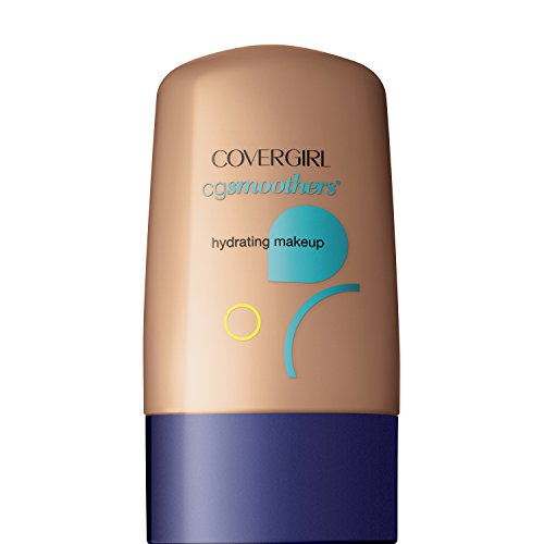 Cover Girl Hydrating Foundation - 7