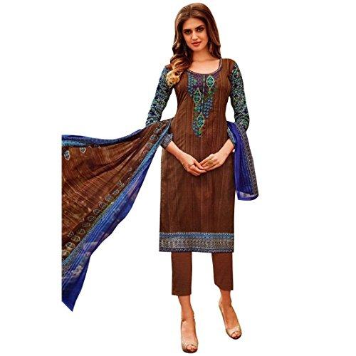 Pure Cotton Salwar - 6