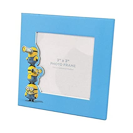 Amazon.com - Despicable Me Minions Photo Frame -