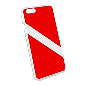 Diving Flag Scuba Diver DiveCase for iPhone 6 case phonehargerwaterproofase for iphone