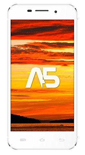 Infiniton-A5-Smartphone-de-5-WiFi-Bluetooth-Quad-Core-13-GHz-Dual-SIM-16-GB-Android-44-KitKat-color-blanco