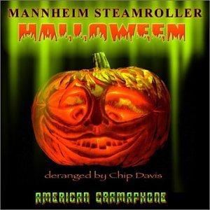 Mannheim Steamroller Halloween (Halloween by Mannheim Steamroller (2003-09-23))