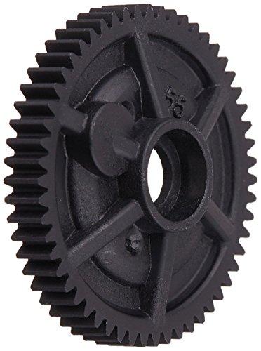 Traxxas 7047R 55-T Spur Gear, - Traxxas Gear 48p Spur