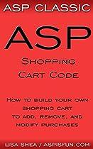ASP Classic - ASP Shopping Cart Code