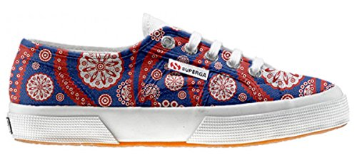 Superga Chaussures Coutume (ARTISAN SHOE)Vintage Paysley
