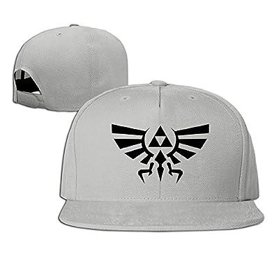 Legend Of Zelda Caps Hats Ash