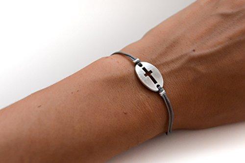 bracelet christian catholic jewelry bridesmaids