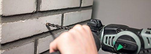162296 Concrete Drill BitPower 3000 7.87inx14mmx22.36In