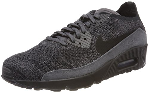 2 Ultra Flyknit d Black Thunder Max Nike 008 Running Scarpe 0 Air Grey Multicolore Uomo 90 qHWIg