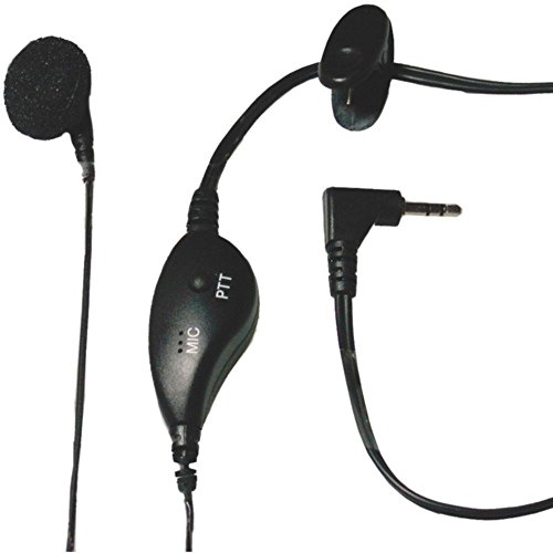 GARMIN 010-10347-00 Earbud with Push-to-Talk Microphone consumer electronics 00 Garmin Earbud
