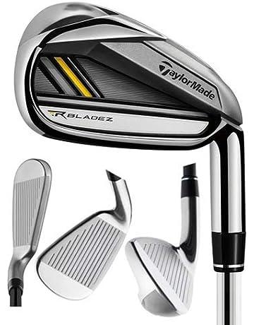 7d9f00e8f1 TaylorMade Golf- RBladez 2.0 Yellow Irons Regular Flex 4-PW