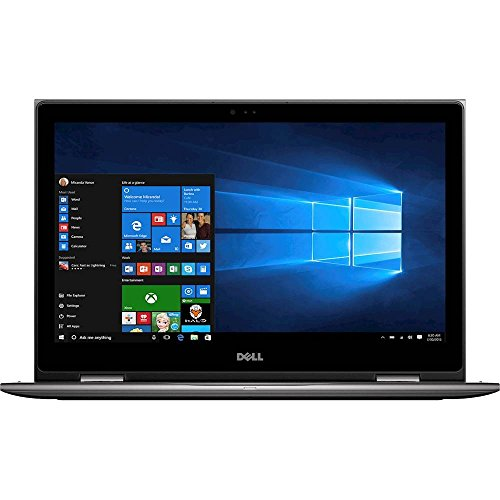 Dell Inspiron 2-in-1 (i5579-7961GRY)