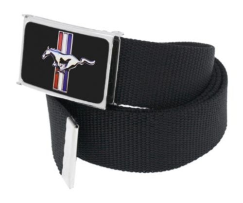 Mustang Belt - 4