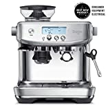 Sage SES878BSS The Barista Pro Manual Espresso Maker, us:one size, Stainless Steel