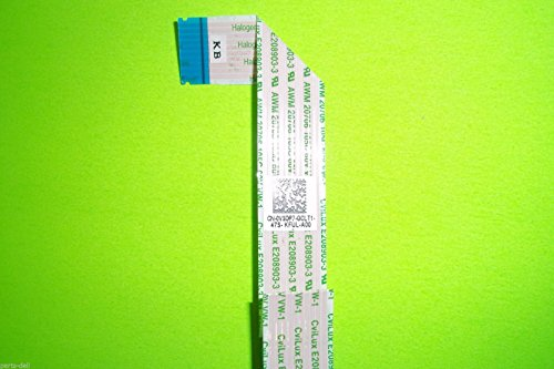 Cable Dell Keyboard (Generic Brand for OEM Genuine Dell Latitude E5540 Keyboard Ribbon Cable NBX001GY00 V3DP7)