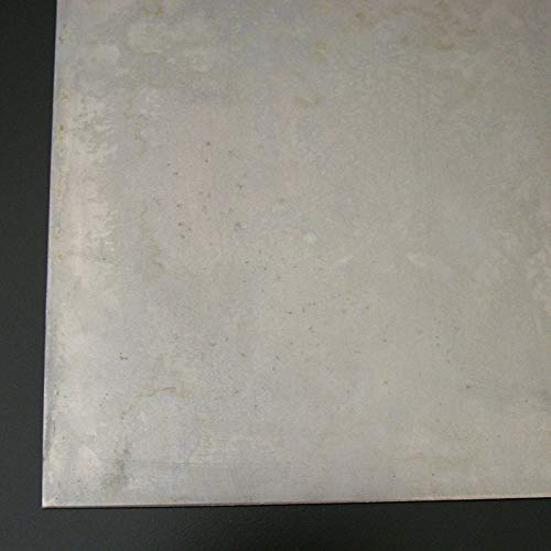 Steel Sheet 16ga 1' X 2' by M-D Building Products (Image #1)
