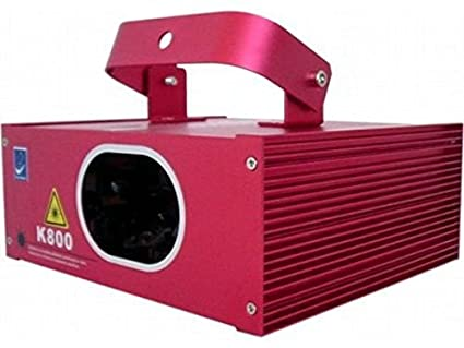 HiBeam 7 Star Big Dipper Laser Beam Projector With DMX For DJ Disco Party Ktv