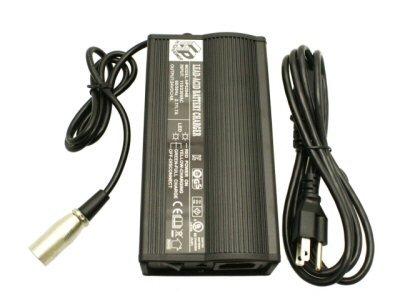 24 V 4.0 A XLR hp8204b Cargador de batería: Amazon.es: Coche ...