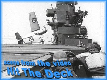 (Hit The Deck: Incredible Carrier Crashes & Landings)