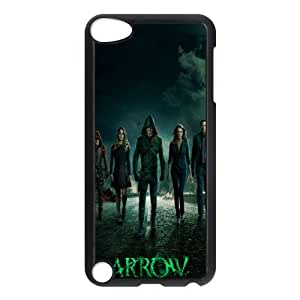 Green Arrow FG0006415 Phone Back Case Customized Art Print Design Hard Shell Protection Ipod Touch 4