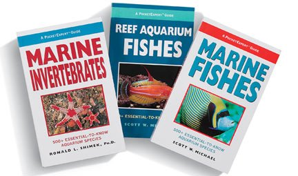 Pocket Expert Guide Marine - Pocket Expert Guide Series Marine Invertebrates