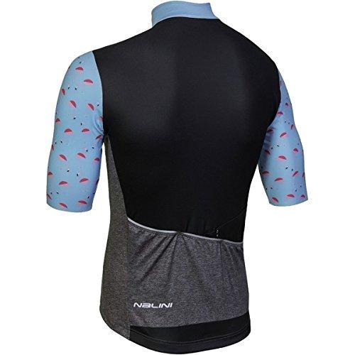 Amazon.com   Nalini Centenario Short-Sleeve Road Bike Jersey - Men s    Sports   Outdoors ea1c7ce60