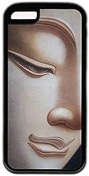 Buddha Face Theme Iphone 5C Case