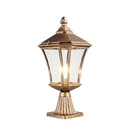 Lantern Style Low Voltage Outdoor Lighting in US - 3