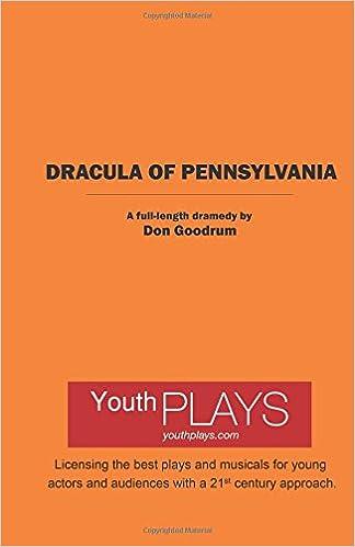 Dracula of Pennsylvania