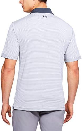 Under Armour Performance Polo Novelty Camiseta Hombre