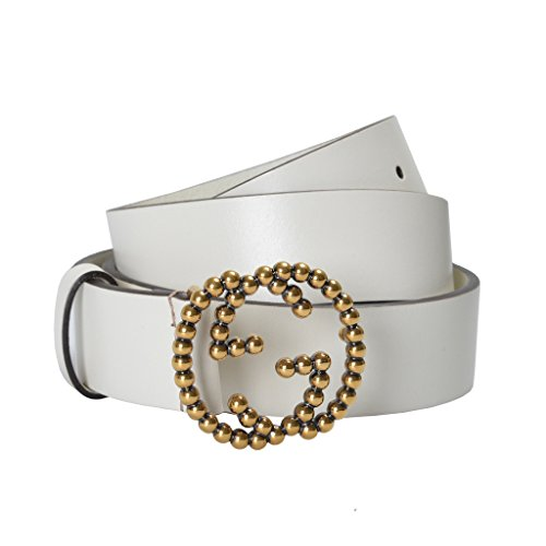 gucci-unisex-leather-ivory-gg-buckle-decorated-belt-us-36-it-90