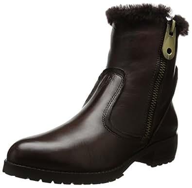 Amazon.com | Everybody Women's Polaris Snow Boot | Ankle