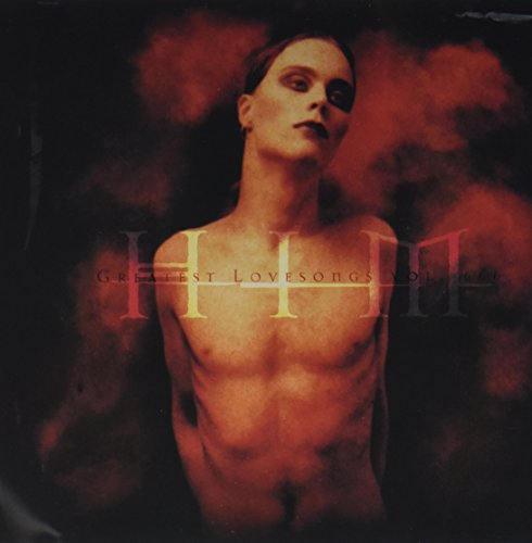Him - Greatest Lovesongs Vol. 666 (2xcd Deluxe Re-Mastered) - Zortam Music