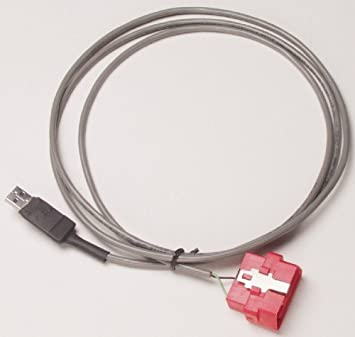 Amazon com: ALDL (GM OBD1) Cable with 16-pin Connector