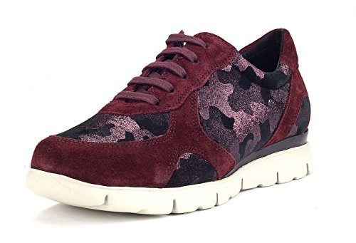 The Bordeaux Flexx Move Femme On Sneaker zS0zZXBw