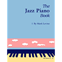The Jazz Piano Book book cover