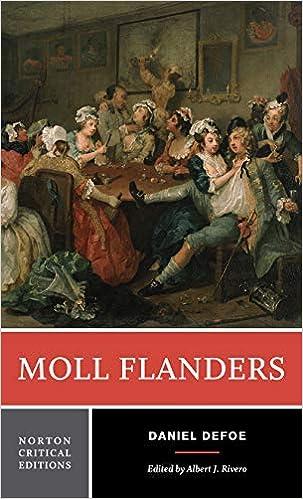 moll flanders classici vol 40 italian edition