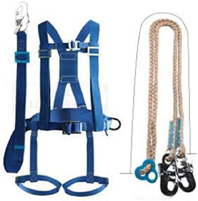 Sooiy Cinturón de Seguridad de Alta altitud de construcción al ...