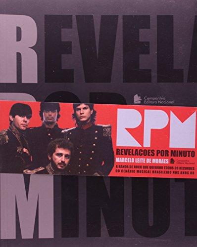RPM. Revelaes por Minuto (Em Portuguese do Brasil)