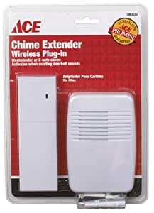 WIRELESS CHIME EXTENDER [Misc.]