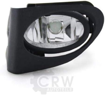 Nebelscheinwerfer Set H11 f/ür CIVIC EU//EP 01-06