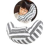 SaveStore Children Auto Car Seat Headrest Sleeping Pillow Seat Belt Shoulder Cover Car Safety Seat Neck Support Pillow Kids Travel
