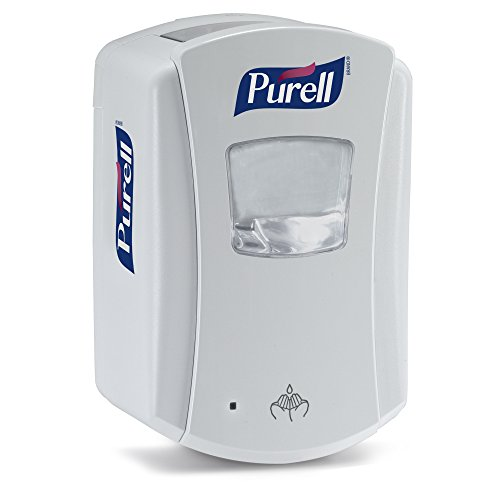 PURELL 1320 01 LTX 7 Dispenser Capacity