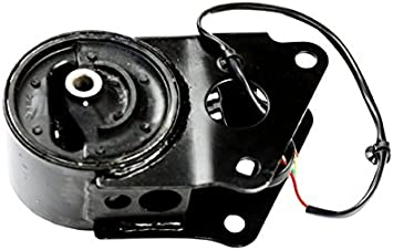 Engine Motor Mount Set 2 For 02-09 Nissan Murano Altima Quest 3.5L