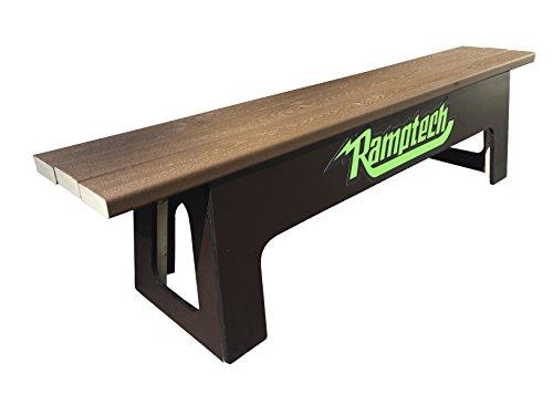 Ramptech Skate Bench – 16 Height X 5 Long