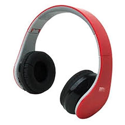 Best Buy Easy Sound BT - Auriculares (Supraaural, Diadema, 100 mW, Inalámbrico