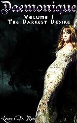 Daemonique I: The Darkest Desire
