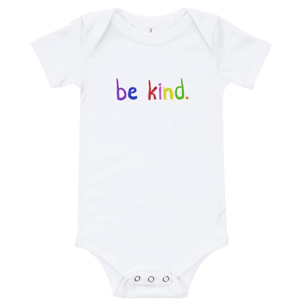 Be Kind Onesie