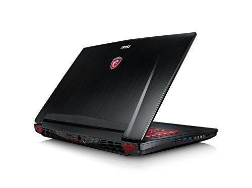"Image MSI Computer G Series GT72S Dominator Pro G-220 17.3"" Laptop no. 8"
